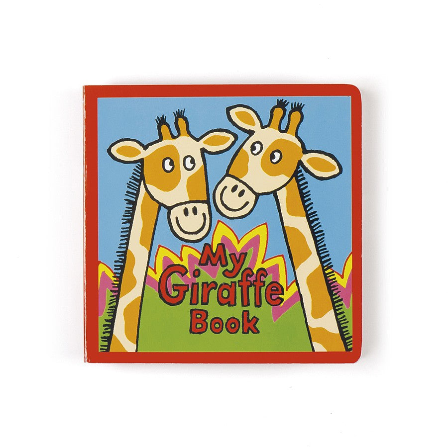 My Giraffe Book