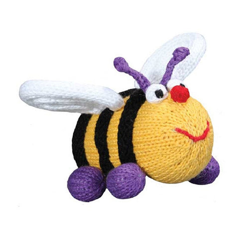 Elizabeth The Bumble Bee