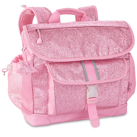 Sparkalicious Pink Glitter Backpack Large