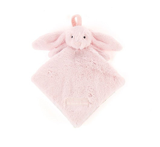 Sleepy Pink Bunny Book