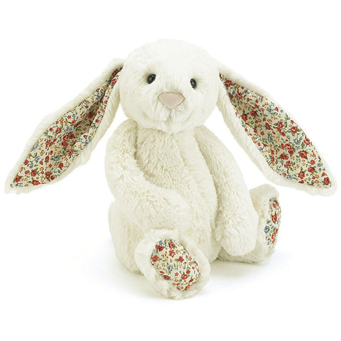 Bashful Blossom Lily Bunny Medium