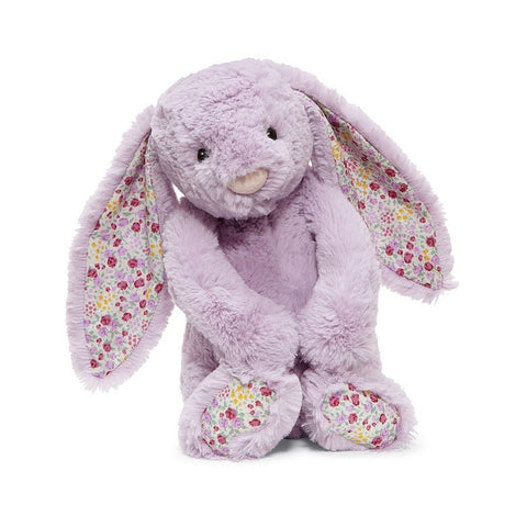 Bashful Blossom Jasmine Bunny Medium
