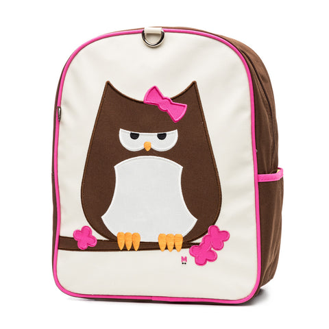 Little Kid Backpack: Papar Owl
