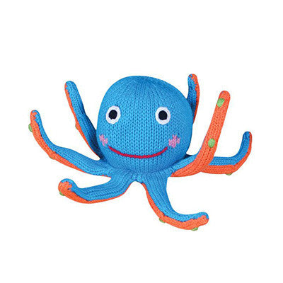 Oshin The Octopus
