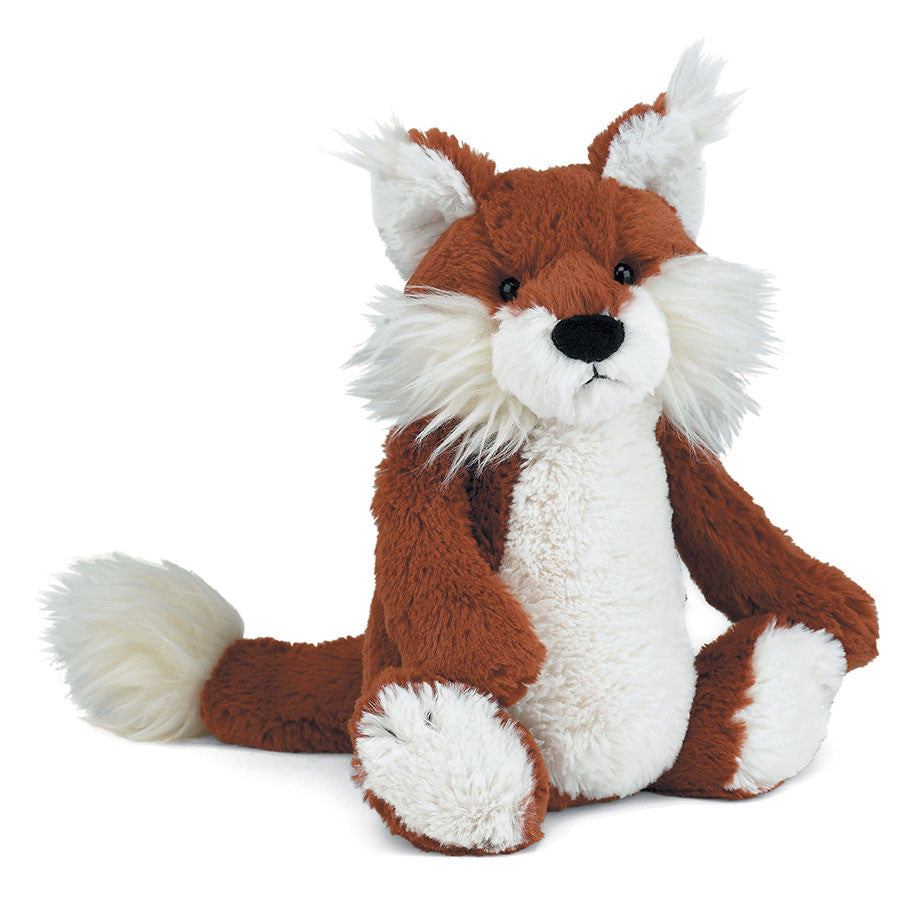 Woodland Babe Fox Medium