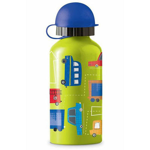 Traffic Jam Water Bottle