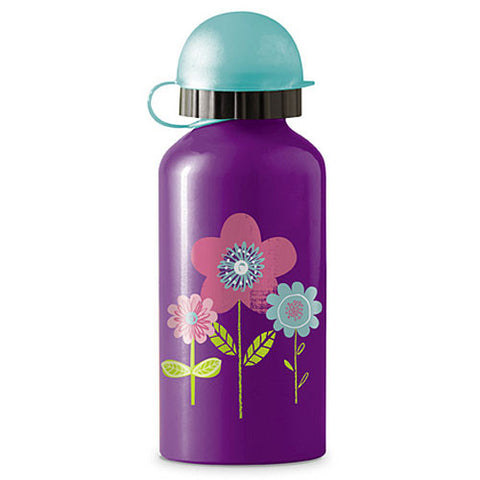 Flowers Water Bottle