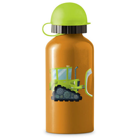 Dozer Water Bottle