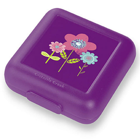 Flowers Sandwich Keeper
