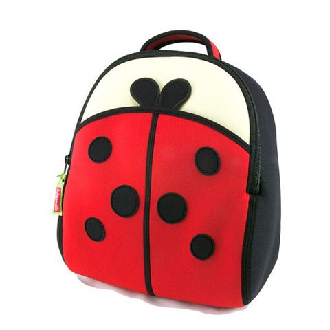 Cute As A Bug Ladybug Backpack