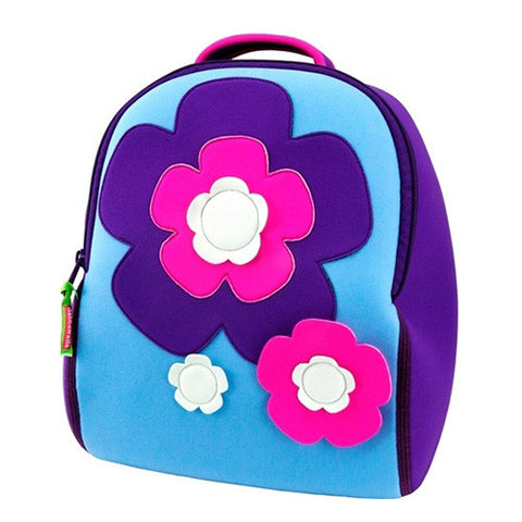 Flower Power Backpack