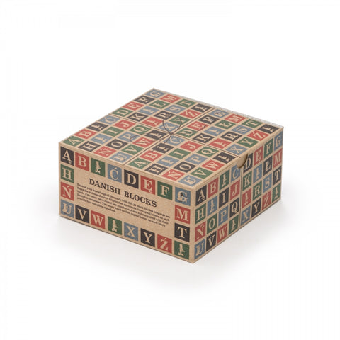 Danish Blocks