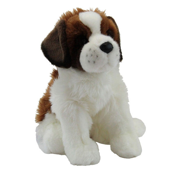 Oma the St Bernard