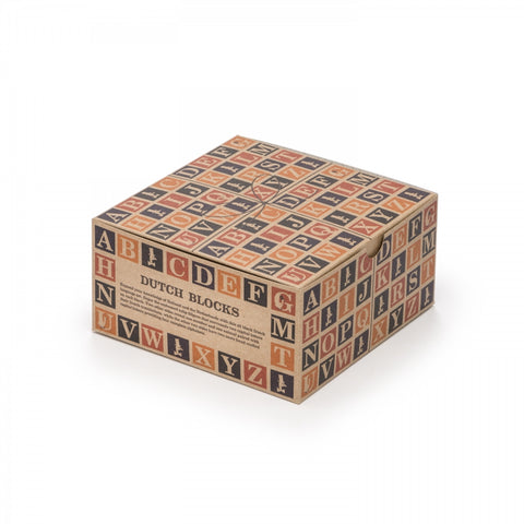 Dutch Blocks