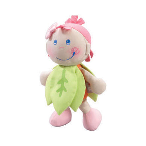 Leafy Girl Pure Nature Doll