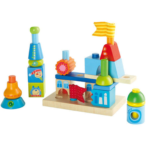 Plug & Stack Master Builder Large