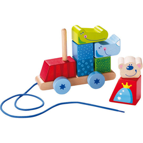 Zoolino Stacking Toy