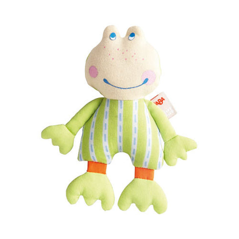 Freddie Frog Pure Nature Rattle