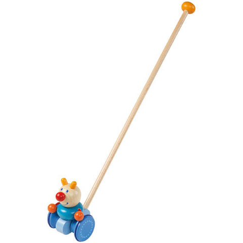 Tumble Turn Push Toy