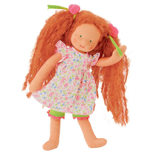 Mini it's Me Redhead Doll
