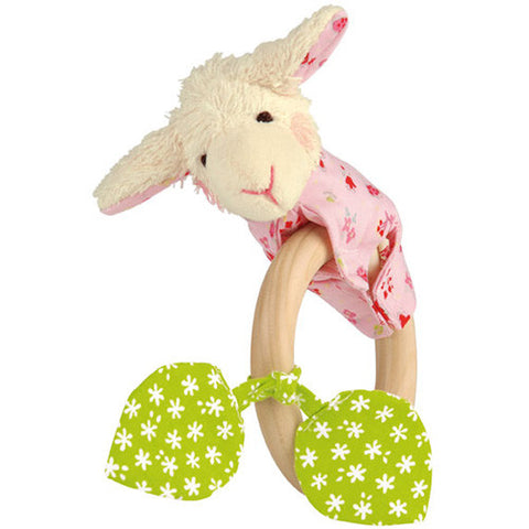 Lammbada Teething Ring