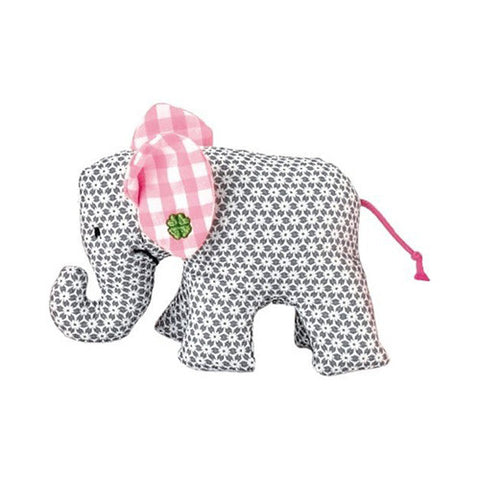 Mini Elephant Grey