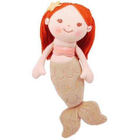 Organic Good Earth Mermaid from Miyim