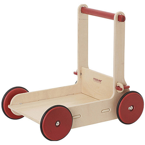 Baby Walker Natural from Moover