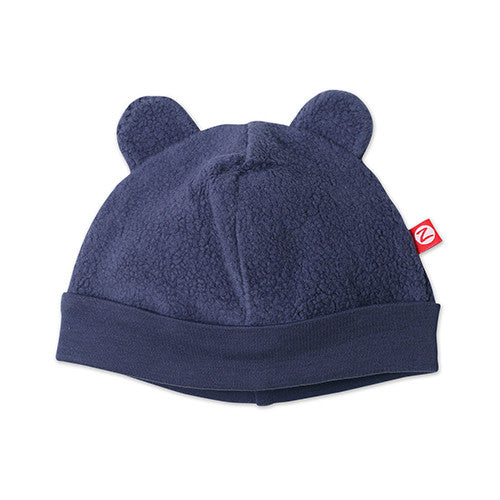 Cozie Fleece Hat - Navy