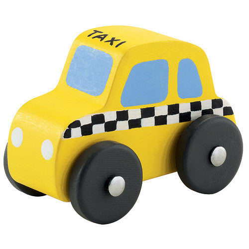Mini Taxi from Sevi