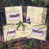 Insect World CD