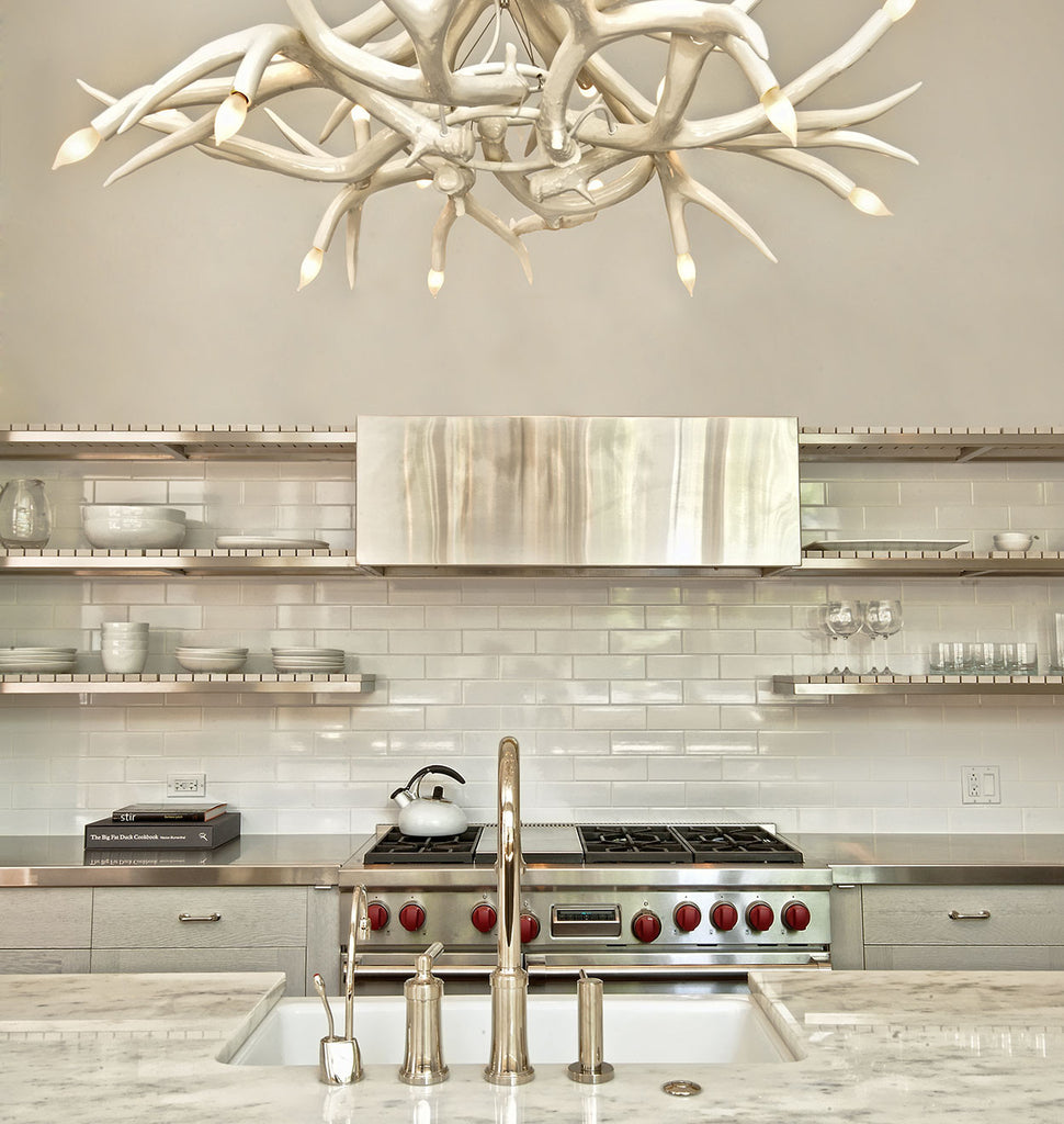 Superordinate antler roll hill chandelier 12 antlers white wood street chicago image courtesy of mozeypictures Image collections