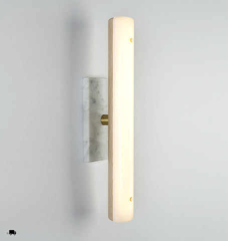 Rectangle Sconce (Ash)
