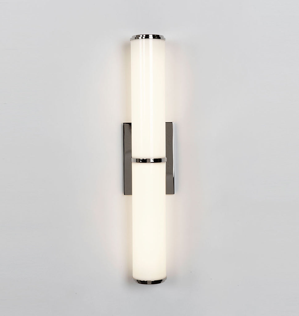 chapman fg glass sconce polished nickel casual in f visual foundrylighting frosted com e chd product with bath oxford comfort