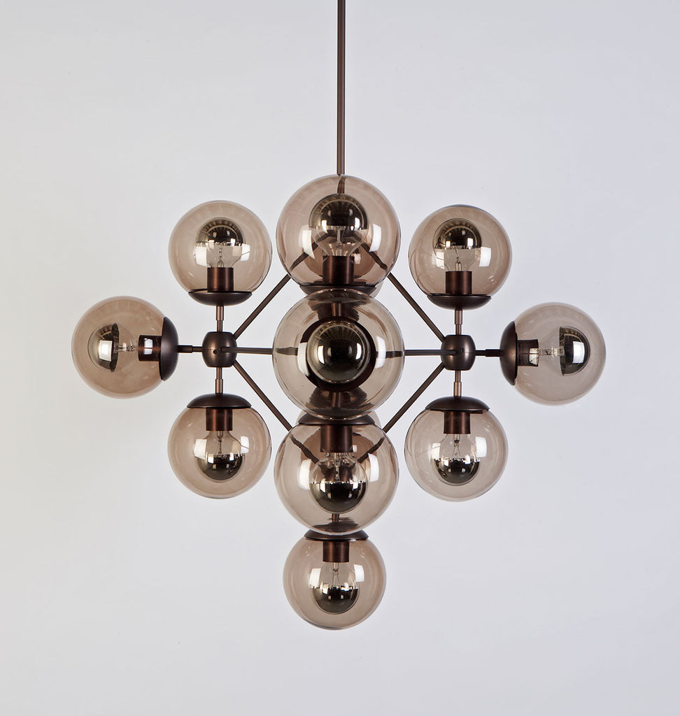for sides product led modo midcentury chandeliers home globes design chandelier