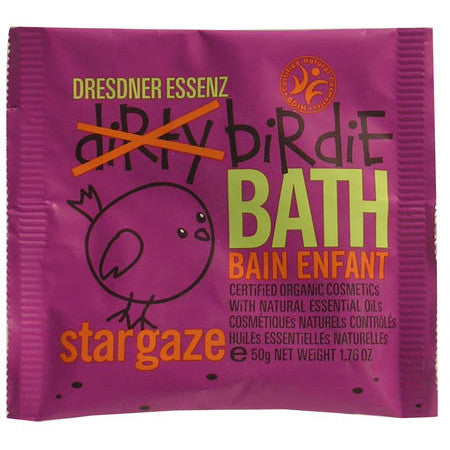 Star Gaze - Lavender Oil Bath Powder - European Soaps