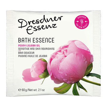 Wholesale Peony Jojoba Bath Essence - European Soaps