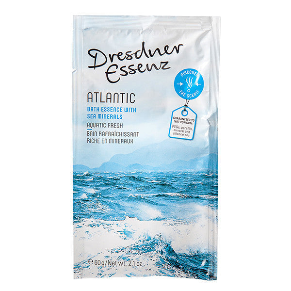 Atlantic Bath Essence - European Soaps