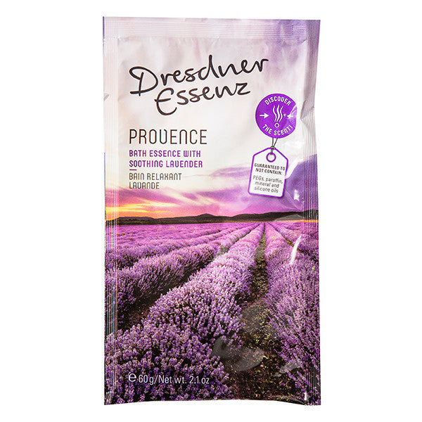 Provence Bath Essence - European Soaps