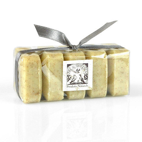 Honey Almond Soap Gift Set - European Soaps