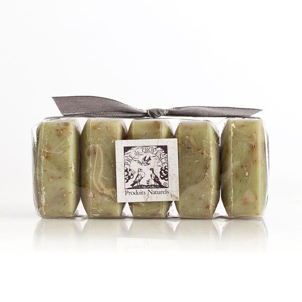 Sage Soap Gift Set - European Soaps