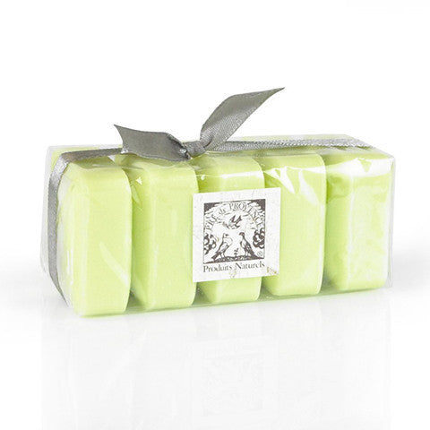 Linden Soap Gift Set - European Soaps