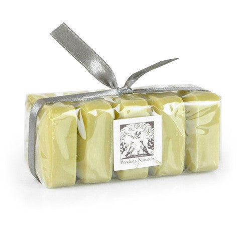 Wholesale Verbena Soap Gift Set - European Soaps