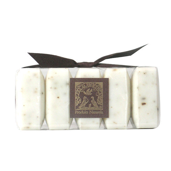 White Gardenia Soap Gift Set - European Soaps