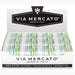 Wholesale Via Mercato No.8 - Mini (50g) - European Soaps