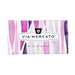 Wholesale Via Mercato Oversized Matches - Purple - European Soaps