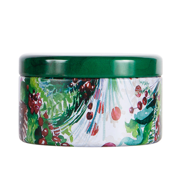 Wholesale Natale Mini Candle - Frosted Forest - European Soaps