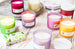 Wholesale Via Mercato No.5 Candle - European Soaps