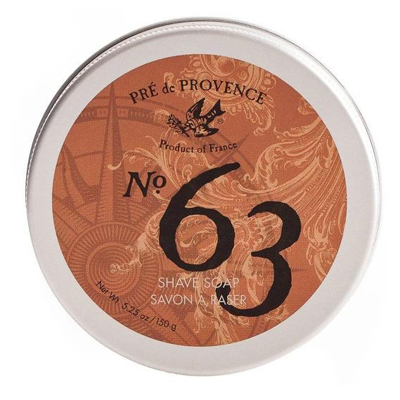 No. 63 Shave Soap