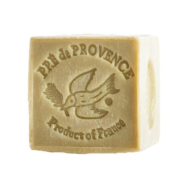 Natural Marseille Petit Marseille Soap - European Soaps